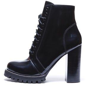 Jeffrey Campbell // Legion High Heel Boot